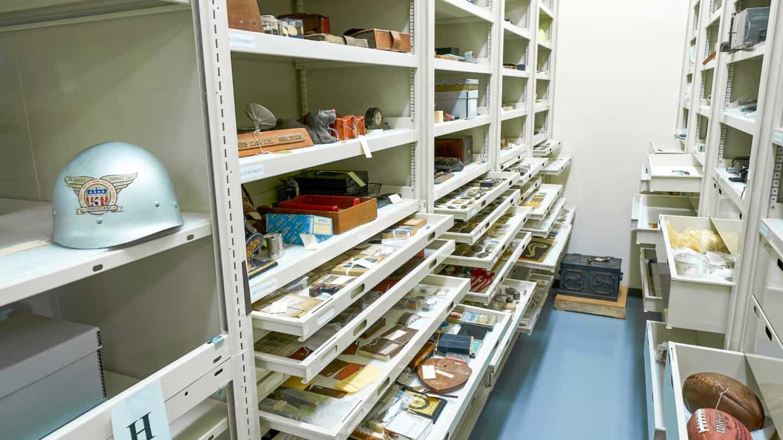 Kenan research center