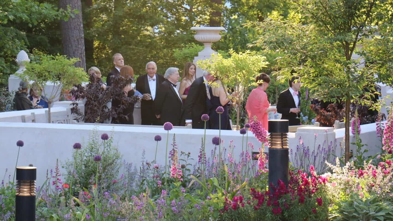 Olguita's Garden event