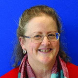 Photo of Sue VerHoef