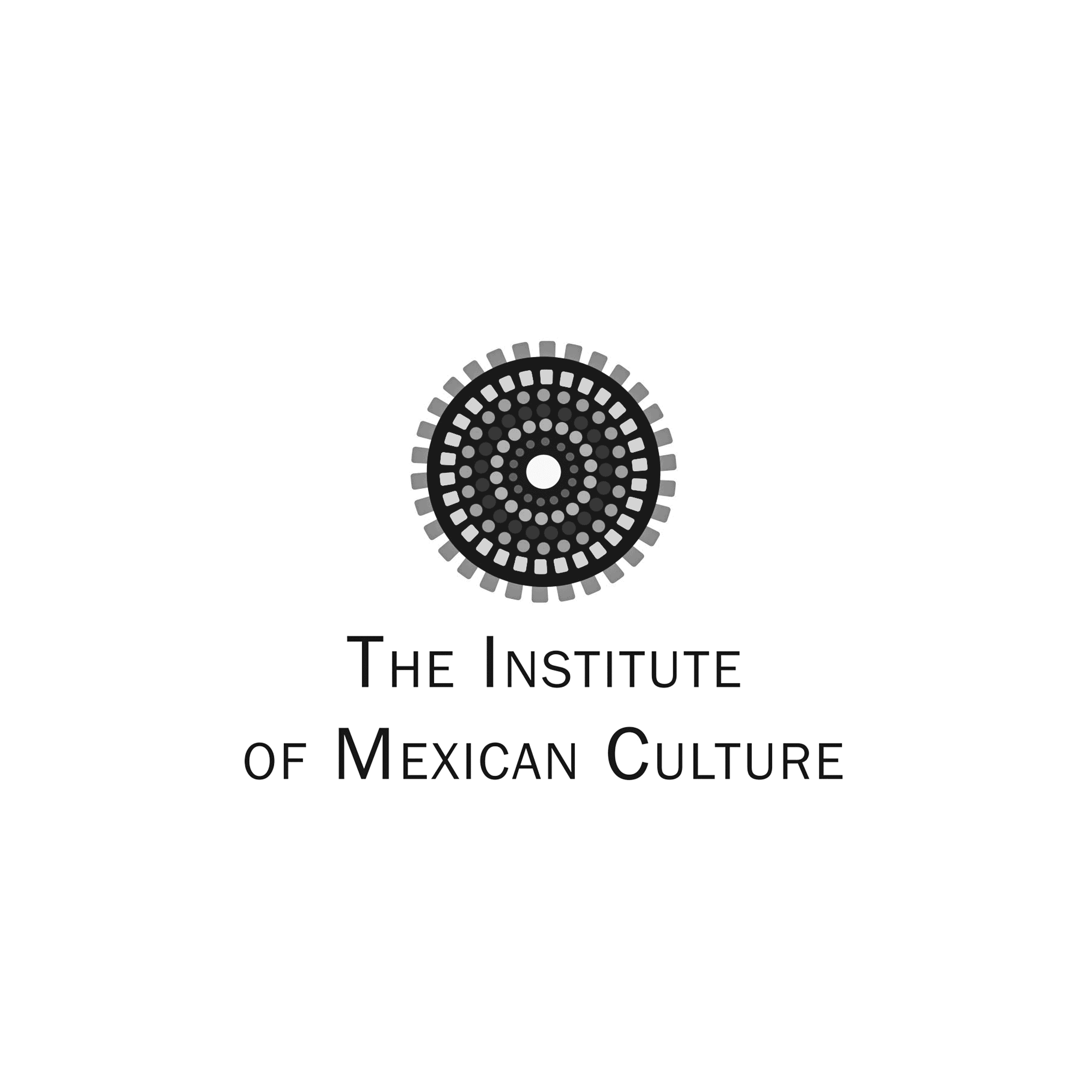 the institute of Mexican culture sponsor logo