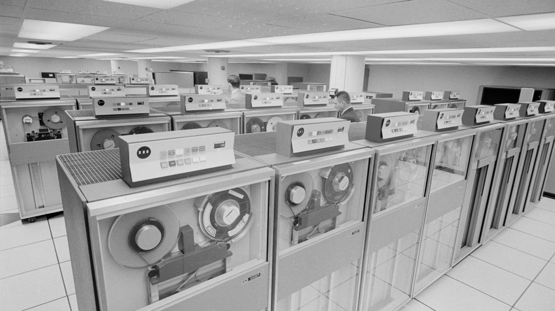 IBM computers