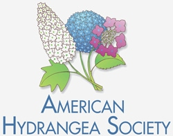 American Hydrangea Society logo