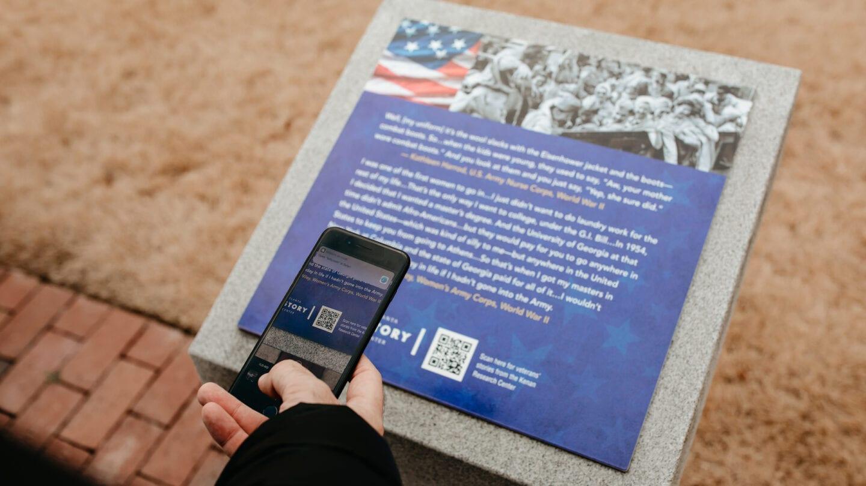 veteran's park flyer