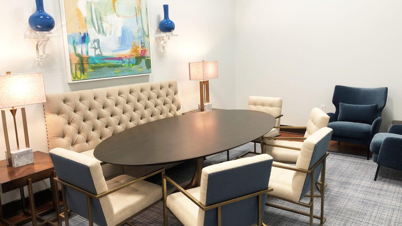 Blair Meeting Room