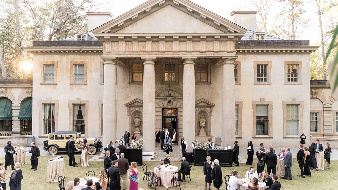 Event at Swan House