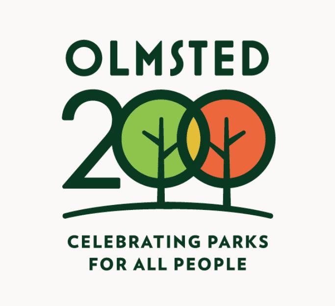 Olmsted logo