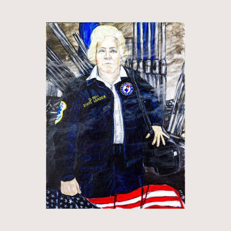 Debra Bell, New Jersey Task Force