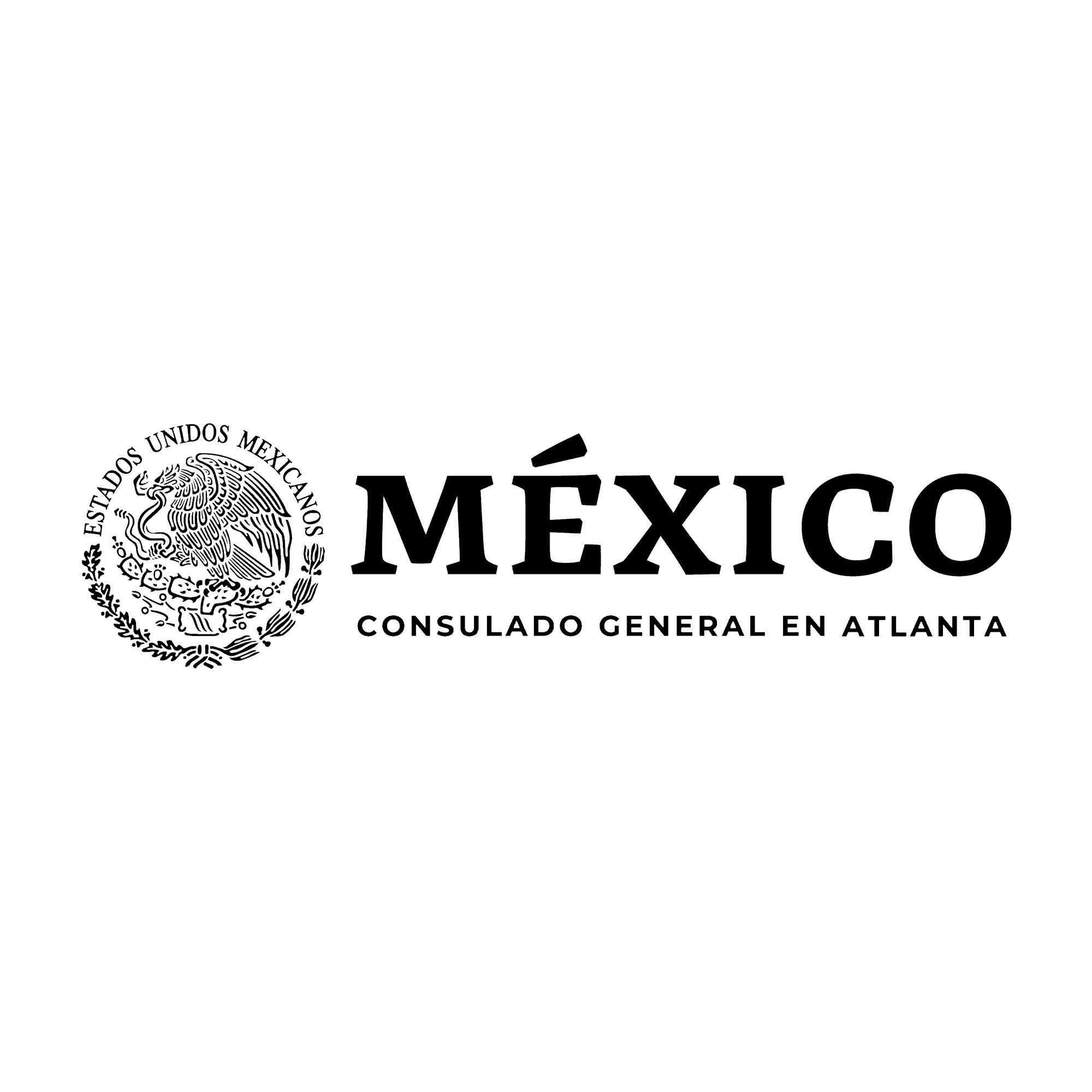 Consulate of Mexico Logo