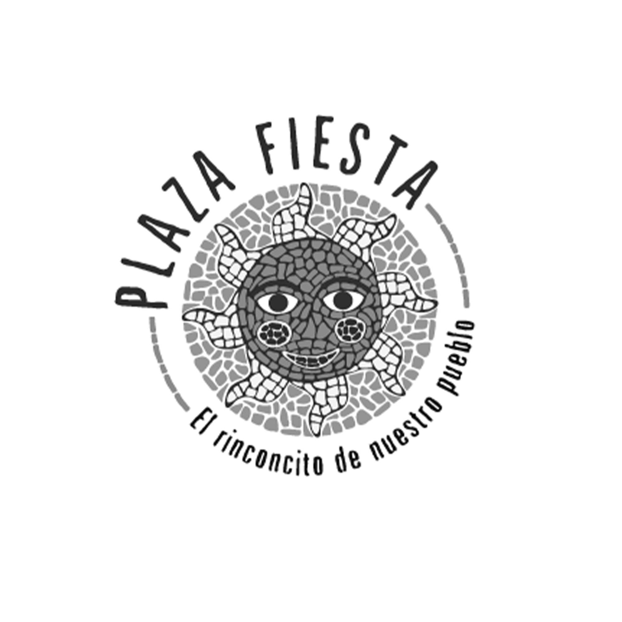 Plaza Fiesta Logo