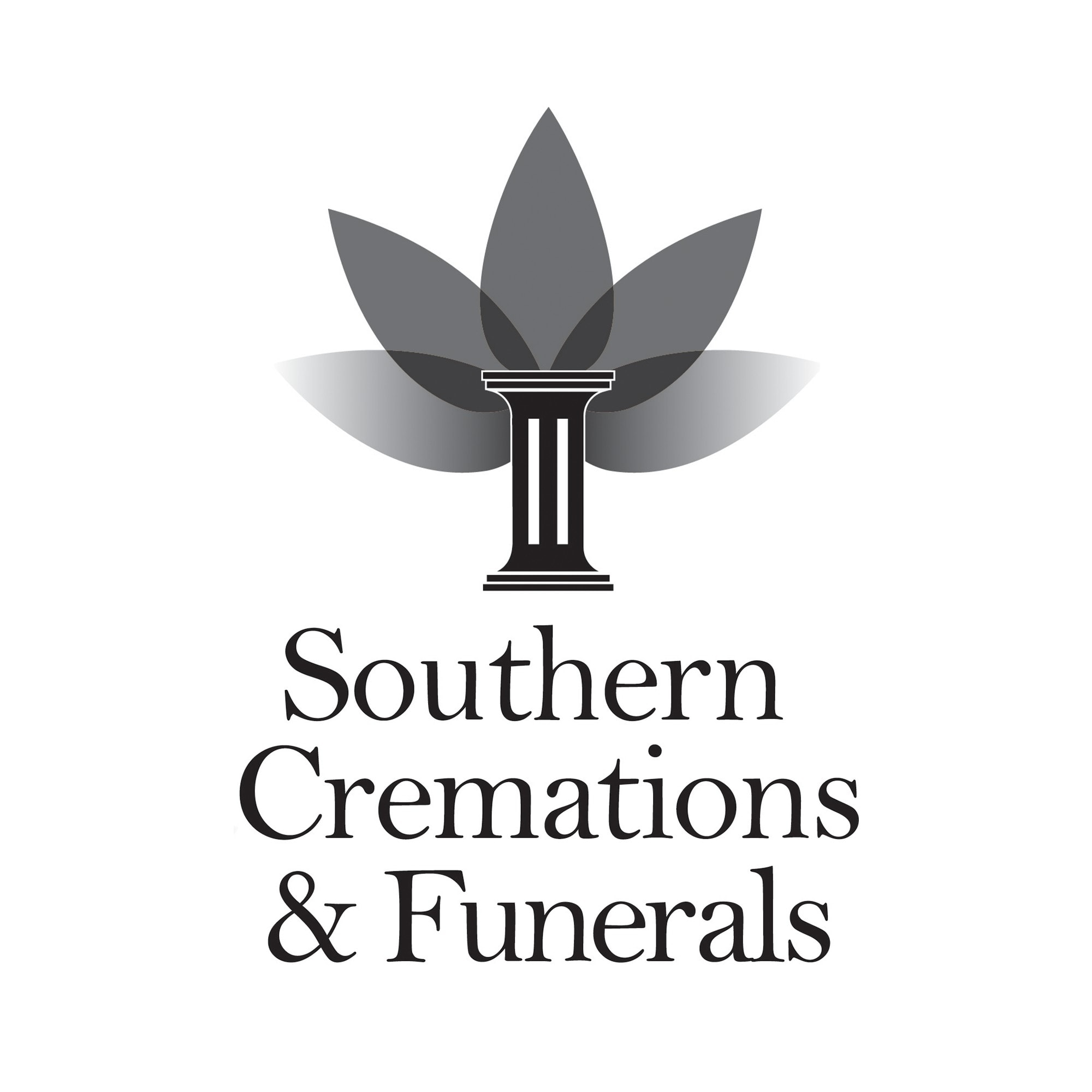 Southern Cremation & Funerals Logo
